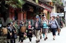 First international tourism fair opens in Hanoi
