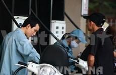 Petrol price drops on global decline