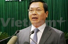 VN supports APEC's efforts for trade liberalisation