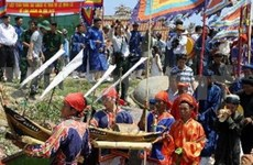 Ly Son festival expected to lure visitors