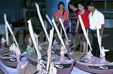 Quang Ngai commemorates Hoang Sa sailors