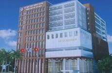 Construction on HOSE data centre begins