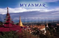 Business opportunities in Myanmar introduced