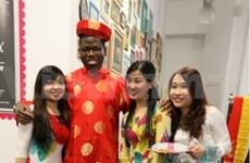 Vietnamese Day opens in UK