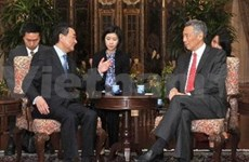 China prioritises consolidating relations with ASEAN