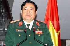 Defence Minister attends 7th ADMM in Brunei