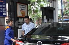 Fuel price stabilisation data to be published