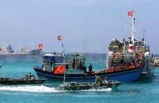Ha Tinh hosts Sea and Island Week