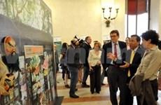 New office helps strengthen Vietnam-Italy links