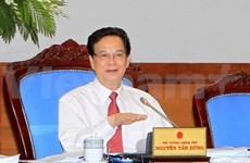 Vietnam, Russia strengthen comprehensive cooperation