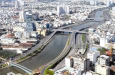 HCM City plans urban makeover