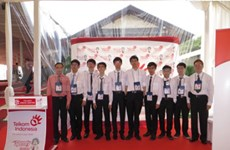 Asian Physics Olympiad team welcomed back home