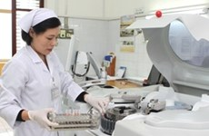 Vietnam calls for more Japan's aid to health sector
