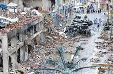 Vietnam condemns bombing attacks in Turkey