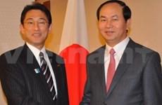 Vietnam, Japan enhance public security cooperation