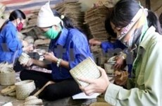 Vietnamese SME owners determined to pursue business