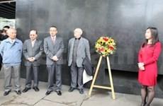 OVs celebrate President Ho Chi Minh's birthday