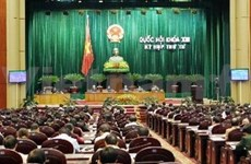 Over 1,700 public opinions to National Assembly