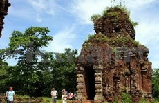 Sustainable tourism in central region intensified