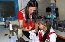 Education for disadvantaged children remains public concern