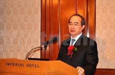 Vietnam, Japan intensify strategic partnership