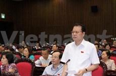 NA debate amendments to Enterprise Law