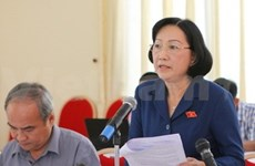 Deputies comment on draft Constitution