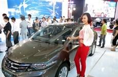 Tax cuts boost small-car sales
