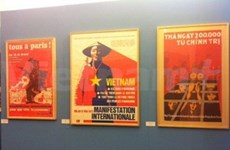 """""""Indochina-France-Vietnam"""" exhibition opens in France"""