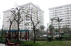 Hanoi builds over 1,000 social housing units