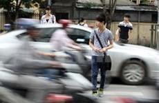 Vietnam learns Japan's transport management