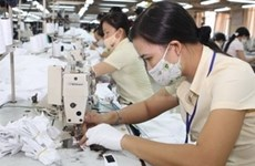 Vietnam-China trade forum focuses on cross-border trade
