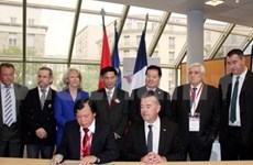 Vietnam, France escalate decentralised cooperation