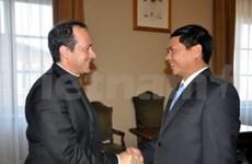 Vietnam-Vatican working group convenes meeting