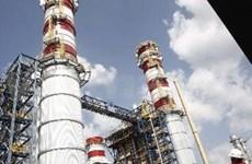 Nhon Trach plant gets top Asian power award