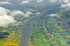 Vietnam needs to join UN watercourse convention