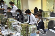 Vietnam Cooperative Bank officially operational on June 24