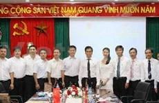 Hanoi, Beijing youth bolster ties