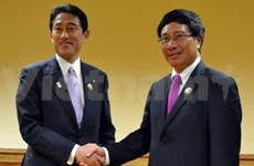 46th ASEAN Foreign Ministers' Meeting Joint Communiqué