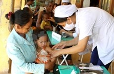 Vietnam hailed for successful MDGs implementation