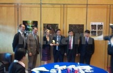 Vietnam, France step up cooperation in space technology