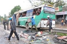 Effective measures urged to reduce traffic accidents