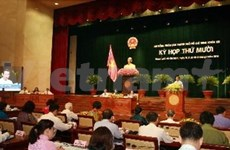 HCM City People's Council opens 10th session