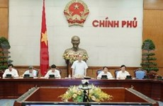 Deputy PM focuses on human resources for Vung Ang economic zone