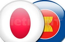 ASEAN, Japan discuss economic integration