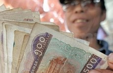 Myanmar to give central bank more autonomy