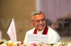 Sri Lanka's Parliament leader visits Vietnam