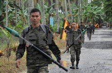 Philippine government reaches key deal with MILF
