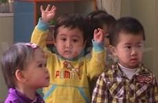 Six provinces realise universal preschool education