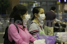 No MERS-CoV, H7N9 cases reported so far in Vietnam